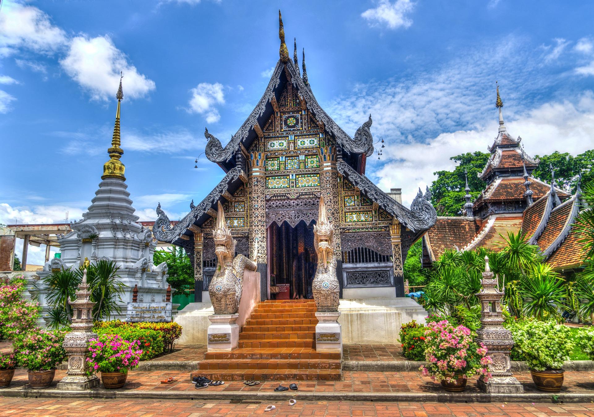thailand chang mai