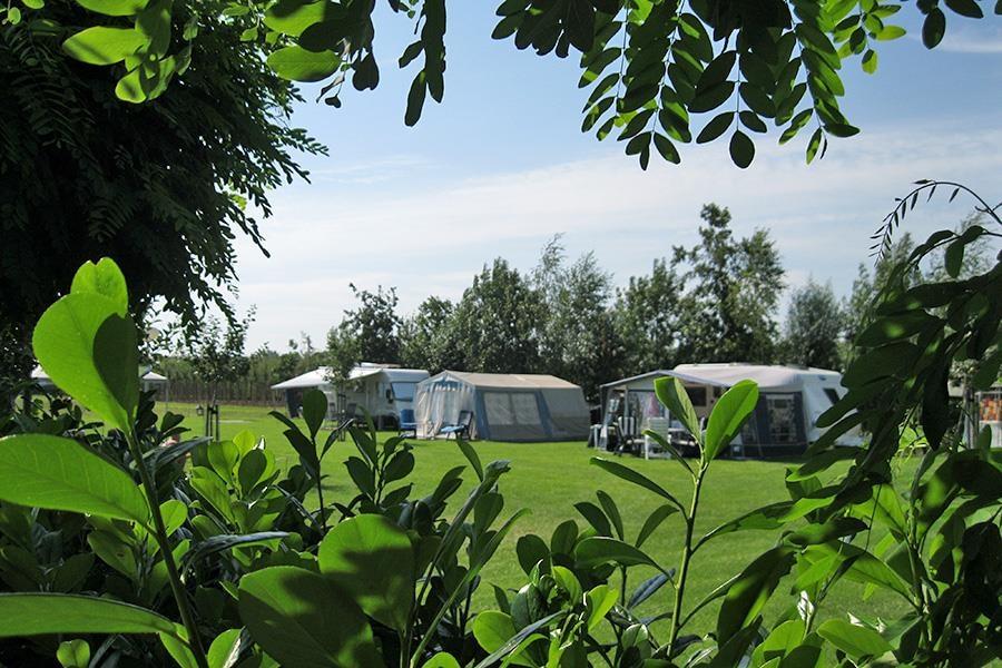 Camping de Vijverhof
